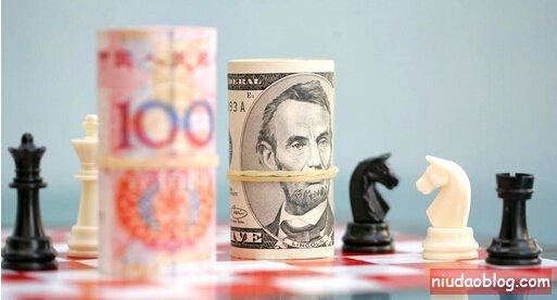 牛刀:步步紧逼――人民币汇率面临崩溃