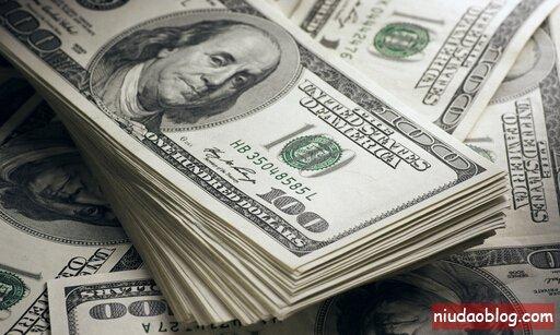 牛刀:美元指数走势分析