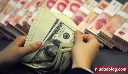 牛刀:5万美元购汇限制将取消在救谁?http://www.niudaoblog.com