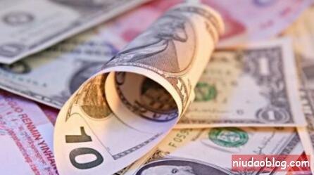 美元指数重启一轮辉煌的背后