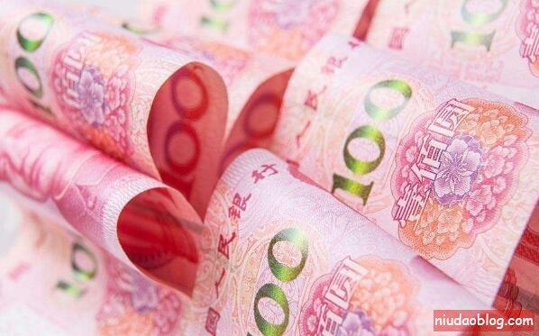 如松:人民币,你不爱她,她不爱你 - niudaoblog.com